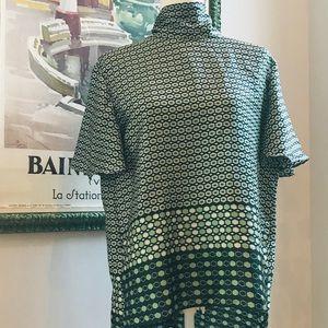Zara Woman Tie Top